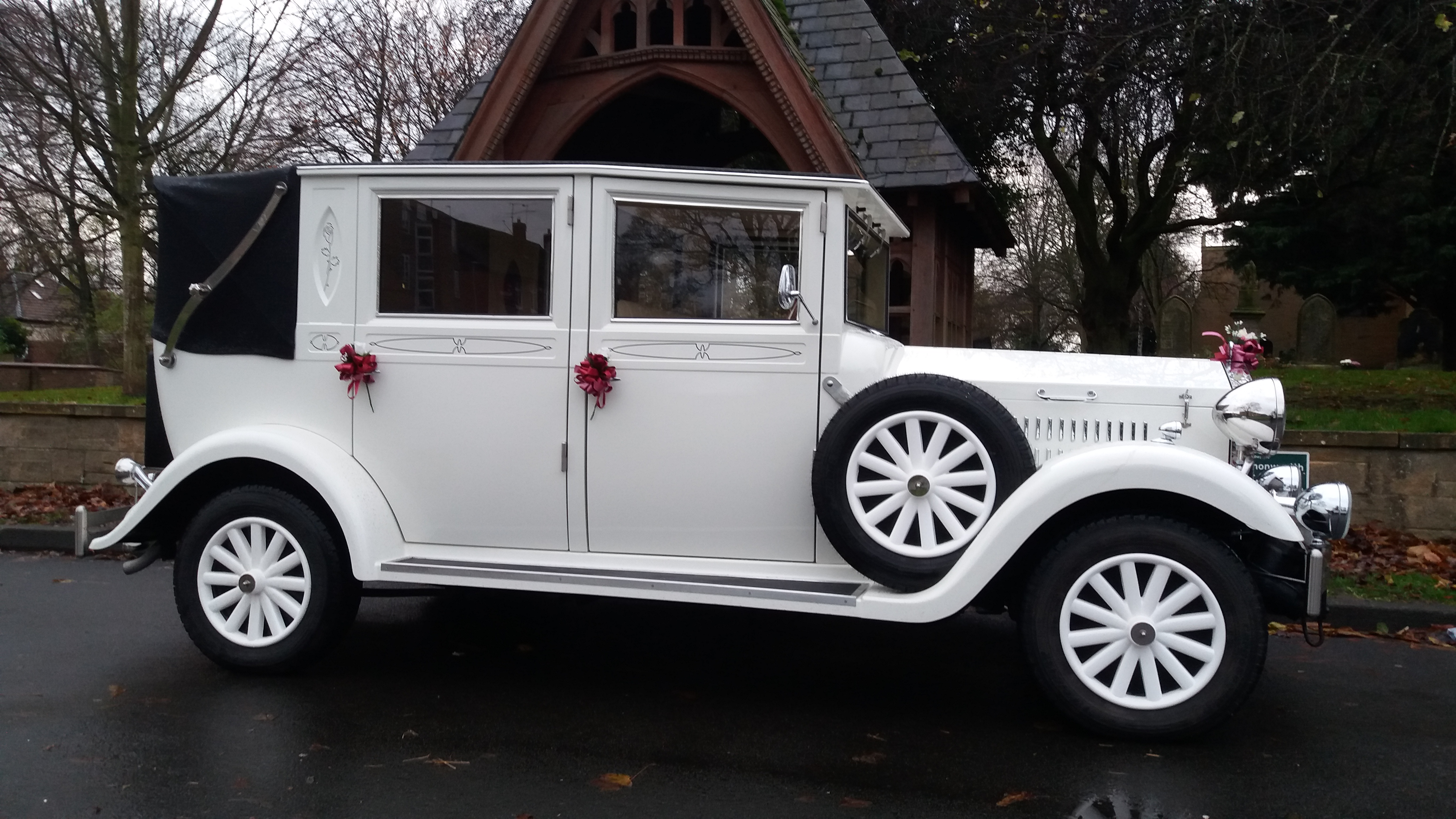 1st 4 Wedding Car Hire Middlesbrough, reliable, professional,