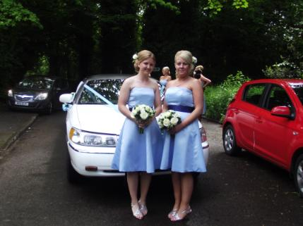 wedding cars Middlesbrough