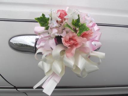 wedding limo's in Middlesbrough 1st 4 Wedding Car Hire