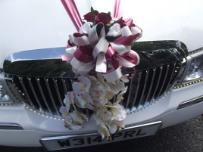 wedding cars and flowers Middlesbrough