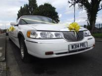 wedding cars for hire Middlesbrough