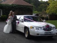 Wedding car hire prices north east, wedding limousine hire, cheap wedding car hire, wedding cars for hire Middlesbrough