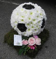 Funeral flowers and ideas by Allium Florists Middlesbrough
