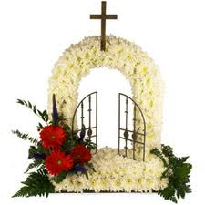 Funeral and graveside accessories Middlesbrough